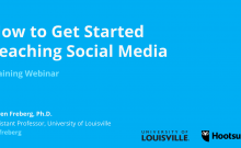 Hootsuite Training Webinar