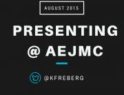 AEJMC 2015